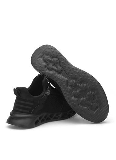 Dark Seer Ds3.871 Sneaker 2021 Erkek Siyah